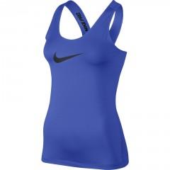 Dámské tílko Nike PRO TANK | 589369-480 | Modrá | XL