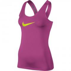 Dámské tílko Nike PRO TANK | 589369-612 | Růžová | XL