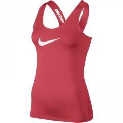 Dámské tílko Nike PRO TANK | 589369-647 | Červená | XL