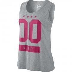 Dámské tílko Nike TANK-ARCH NEM BBALL | 779267-063 | XS