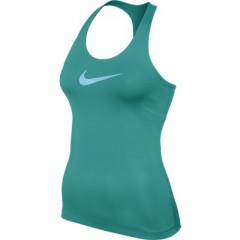 Dámské tílko Nike TRAINNIG W | 623935-383 | Zelená | XS