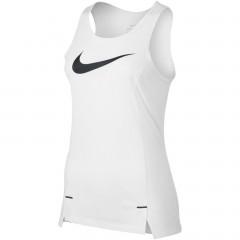 Dámské tílko Nike W NK BRTHE TOP SL ELITE | 830957-100 | Bílá | S