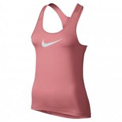 Dámské tílko Nike W NP TANK | 725489-655 | Růžová | L