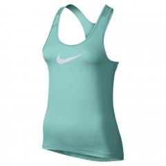 Dámské tílko Nike W NP TANK | 725489-446 | Modrá | L