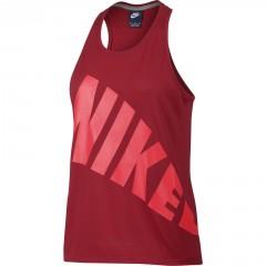 Dámské tílko Nike W NSW TANK | 804066-657 | Červená | M