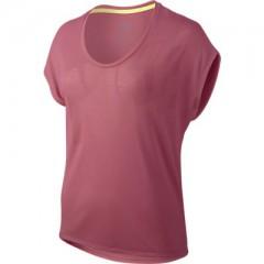 Dámské tričko Nike CLUB BOXY TEE LOGO L/XL