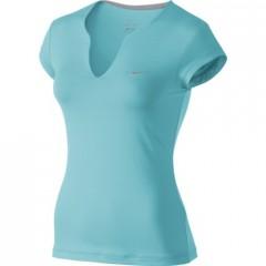 Dámské tričko Nike PURE SS TOP M