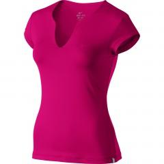 Dámské tričko Nike PURE SS TOP XS