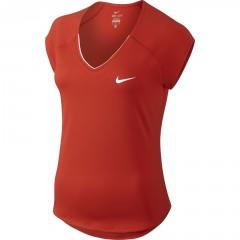 Dámské tričko Nike PURE TOP | 728757-671 | M
