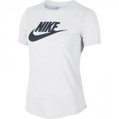 Dámské tričko Nike TEE-ICON FUTURA | 718603-100 | Bílá | XL