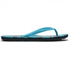 Dámské nazouváky Nike WMNS SOLARSOFT THONG 2 PRINT | 553486-411 | 38