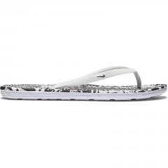 Dámské nazouváky Nike WMNS SOLARSOFT THONG 2 PRINT 38