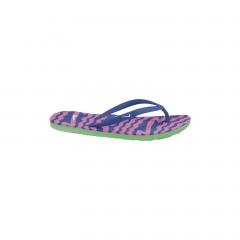 Dámské žabky Nike WMNS SOLARSOFT THONG II PRINT 39