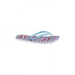 Dámské nazouváky Nike WMNS SOLARSOFT THONG II PRINT | 553486-414 | 40,5