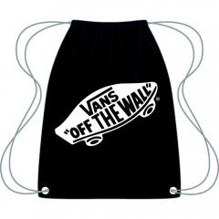 Dámský batoh Vans WM Benched Bag | V00SUF-158 | Černá | OS