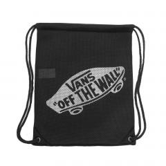 Dámský batoh Vans WM Benched Novelty Bag | V001CY-6I8 | Černá | OS