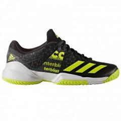 Dětská sálová obuv adidas Counterblast Falcon J | BB1809 | Černá | 37