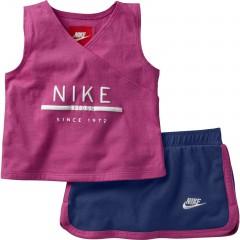 Dětská souprava Nike J SET (TANK + SKIRT) INF 12-18