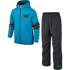 Dětská souprava Nike MOD SP W WARMUP YTH | 588777-447 | Modrá | M