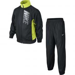 Dětská souprava Nike T45 GFX W CUFF WARM UP YTH | 619100-010 | Černá | XL