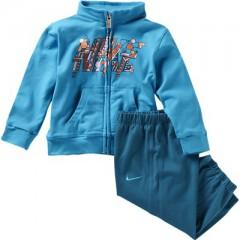 Dětská souprava Nike YA76 J CREW WU INF | 589896-447 | Modrá | 24-36