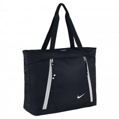Dětská taška Nike AURALUX TOTE | BA5204-010 | Černá | MISC