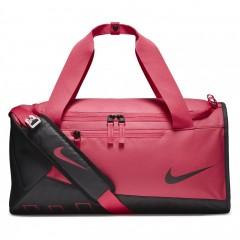 Dětská taška Nike Y NK ALPHA DUFF | BA5257-622 | Růžová | MISC