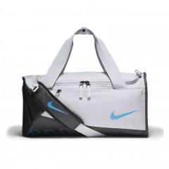 Dětská taška Nike Y NK ALPHA DUFF | BA5257-012 | Bílá, Černá | MISC