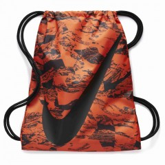 Dětská taška Nike Y NK GMSK - GFX | BA5262-809 | Oranžová | MISC