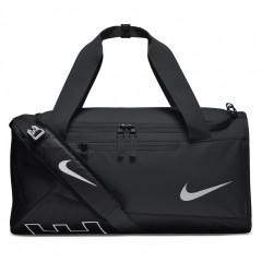 Dětská taška Nike YA ALPH ADPT CRSSBDY DFFL MISC BLACK/BLACK/WHITE