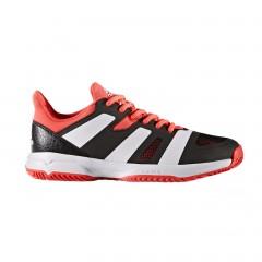 Dětská tenisová obuv adidas Performance STABIL X JR | BY2861 | Černá | 36