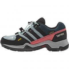 Dětská treková obuv adidas Performance TERREX GTX K   AQ4140   Barevná   37