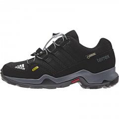 Dětská treková obuv adidas TERREX GTX K | AQ5651 | Černá | 39