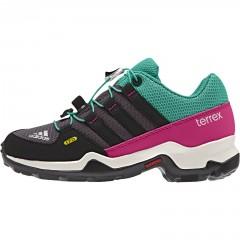 Dětská treková obuv adidas TERREX K | AF6140 | Barevná | 37