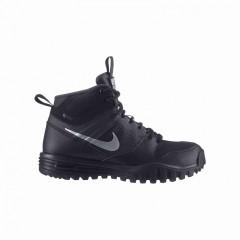 Dětská treková obuv Nike DUAL FUSION HILLS MID (GS) 38