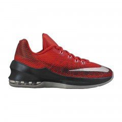 Dětské basketbalové boty Nike AIR MAX INFURIATE (GS) | 869991-600 | Červená | 37,5