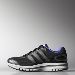 Dětské běžecké boty adidas Duramo 6 K | B26509 | Černá | 36