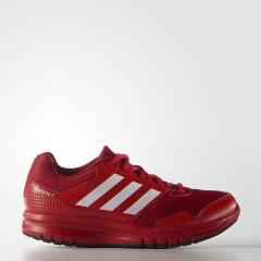 Dětské běžecké boty adidas Duramo 7 k 37 POWRED/FTWWHT/VIVRED