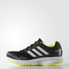Dětské běžecké boty adidas Duramo 7 k | S42124 | Černá | 38