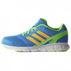 Dětské běžecké boty adidas hyperFast K | M25873 | Modrá | 28