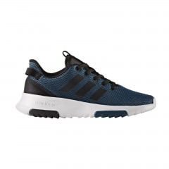 Dětské běžecké boty adidas Performance CF RACER TR K | AQ1672 | Modrá | 35