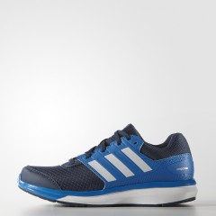 Dětské běžecké boty adidas response k | S74515 | Modrá | 38