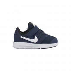Dětské běžecké boty Nike DOWNSHIFTER 7 (TDV) 27 MIDNIGHT NAVY/WHITE-DARK OBSID
