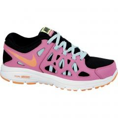 Dětské běžecké boty Nike DUAL FUSION RUN 2 (GS) | 599793-004 | 35,5