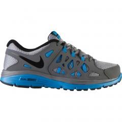 Dětské běžecké boty Nike DUAL FUSION RUN 2 (GS) 38