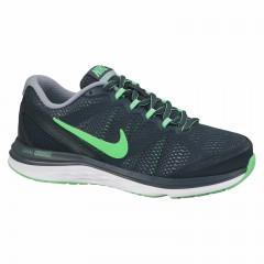 Dětské běžecké boty Nike DUAL FUSION RUN 3 (GS) | 654150-008 | 37,5