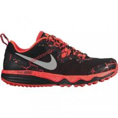 Dětské běžecké boty Nike DUAL FUSION TRAIL LAVA GS | 807622-008 | 38