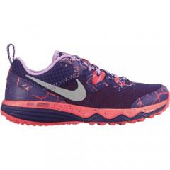 Dětské běžecké boty Nike DUAL FUSION TRAIL LAVA GS | 807623-500 | 38