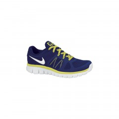 Dětské běžecké boty Nike FLEX 2014 RN (GS) | 643241-400 | 38