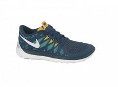 Dětské běžecké boty Nike FREE 5.0 (GS) | 644428-300 | 35,5